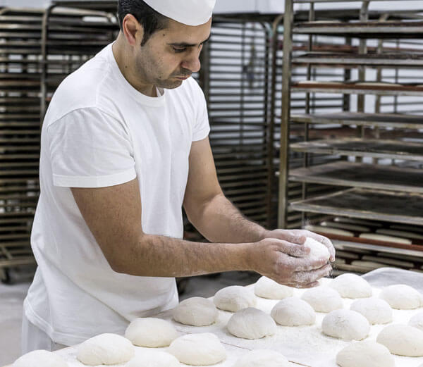 El secreto de los mejores picos de pan