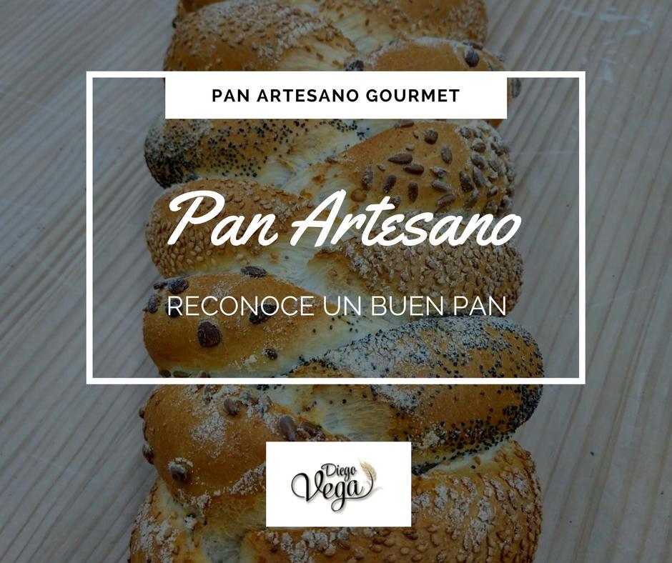 6 trucos infalibles para reconocer un buen pan artesano