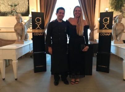 Kictch Restaurant Marbella